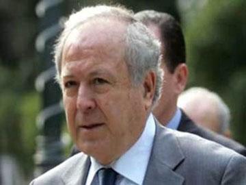 Ο αν. Υπουργός Εσωτερικών, Χρήστος Μαρκογιαννάκης